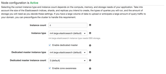 OpsFire: My AWS Elasticsearch Cluster is YELLOW