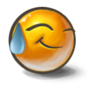 sweat-smile-icon